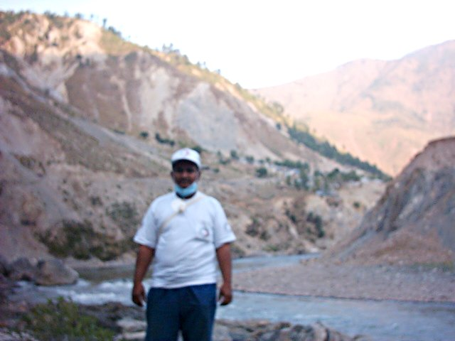Irshad in the valley