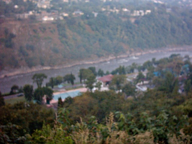 Muzaffarabad+city
