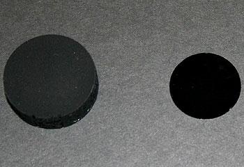 Black vs new black