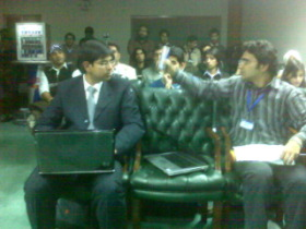 Islamabad bloggers redbull