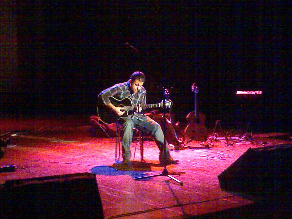 Zeejah unplugged in Islamabad