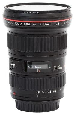 Canon EF 16-35mm f/2.8L USM II