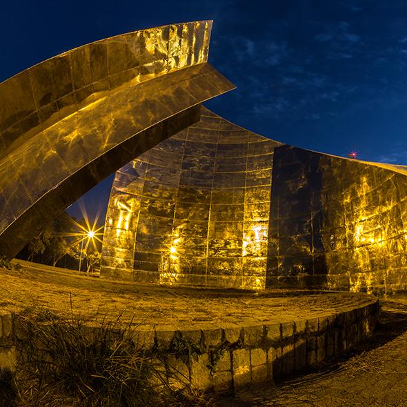 Islamabad monument