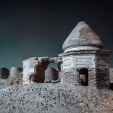 Derawar Fort Infrared