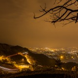 Islamabad Nightscape