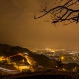 Islamabad Nightscape