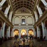 Inside Noor Mahal