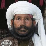 Baloch Tribesman