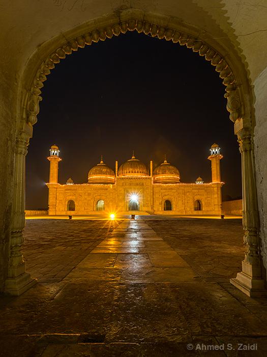 Derawar Mosque Cholistan