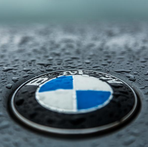 Focused ingenuity BMW
