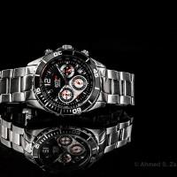 Westar Activ Chronograph watch