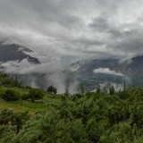 The Mystique of Hunza Valley