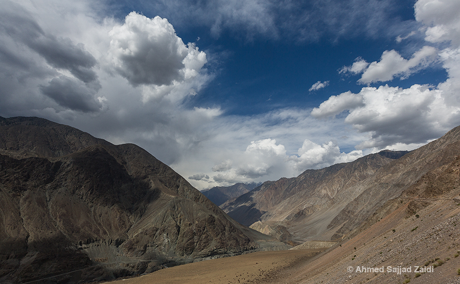 Indus Valley, KKH and Himalayas